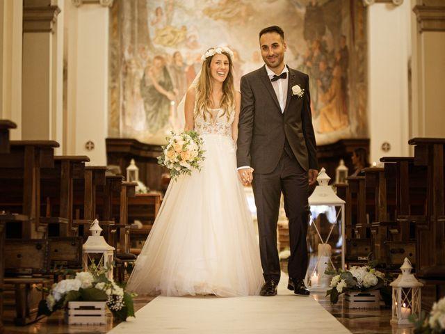 Il matrimonio di Luca e Michela a Adria, Rovigo 65