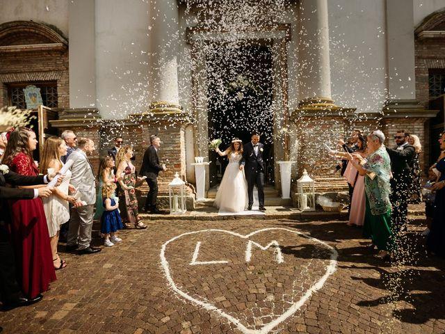 Il matrimonio di Luca e Michela a Adria, Rovigo 66