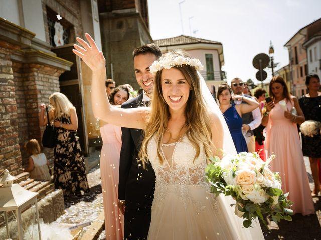Il matrimonio di Luca e Michela a Adria, Rovigo 68