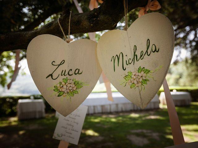 Il matrimonio di Luca e Michela a Adria, Rovigo 70