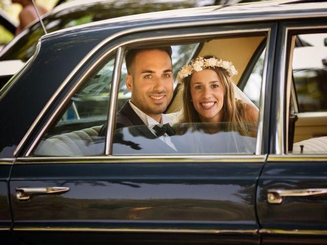 Il matrimonio di Luca e Michela a Adria, Rovigo 71