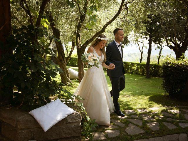 Il matrimonio di Luca e Michela a Adria, Rovigo 74