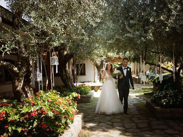 Il matrimonio di Luca e Michela a Adria, Rovigo 75