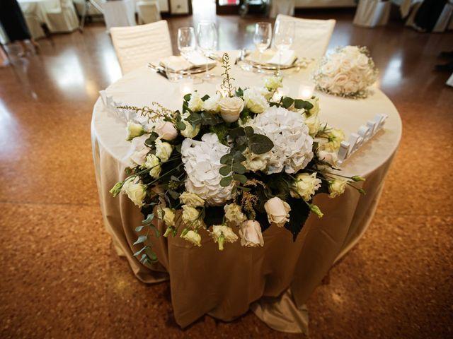 Il matrimonio di Luca e Michela a Adria, Rovigo 79