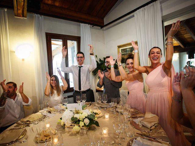 Il matrimonio di Luca e Michela a Adria, Rovigo 80