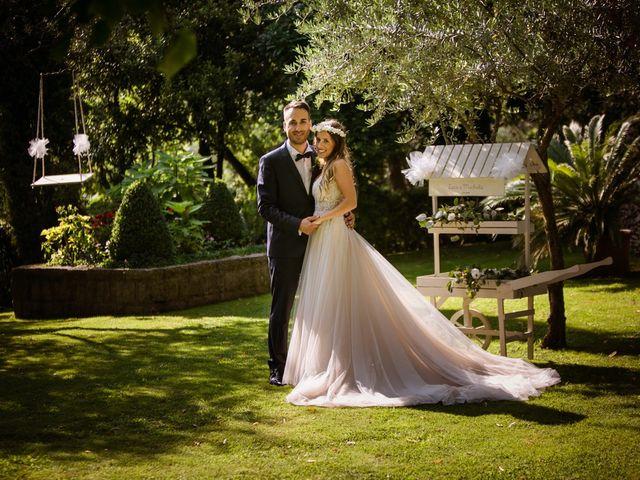 Il matrimonio di Luca e Michela a Adria, Rovigo 82