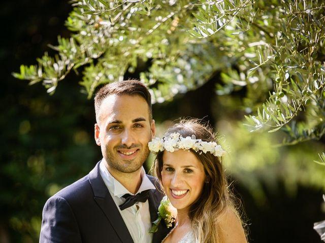 Il matrimonio di Luca e Michela a Adria, Rovigo 83