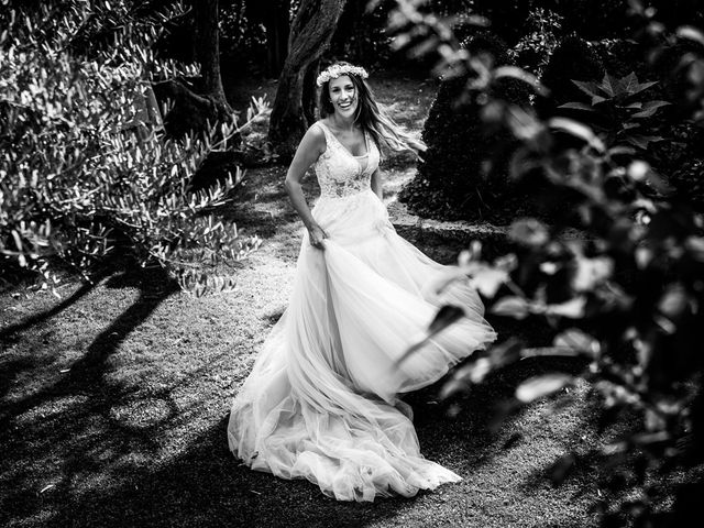 Il matrimonio di Luca e Michela a Adria, Rovigo 84