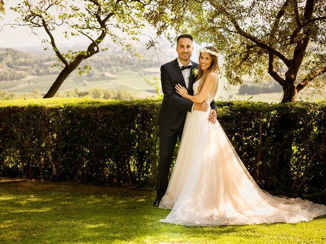 Il matrimonio di Luca e Michela a Adria, Rovigo 85
