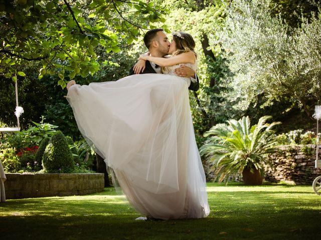 Il matrimonio di Luca e Michela a Adria, Rovigo 87