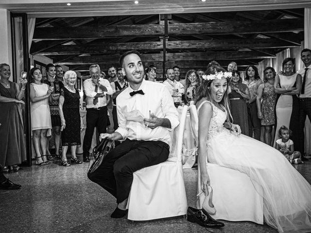 Il matrimonio di Luca e Michela a Adria, Rovigo 89