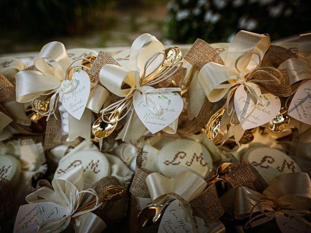 Il matrimonio di Luca e Michela a Adria, Rovigo 93