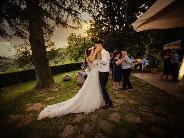 Il matrimonio di Luca e Michela a Adria, Rovigo 95