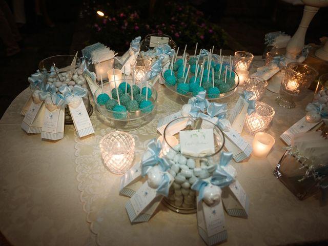 Il matrimonio di Luca e Michela a Adria, Rovigo 100