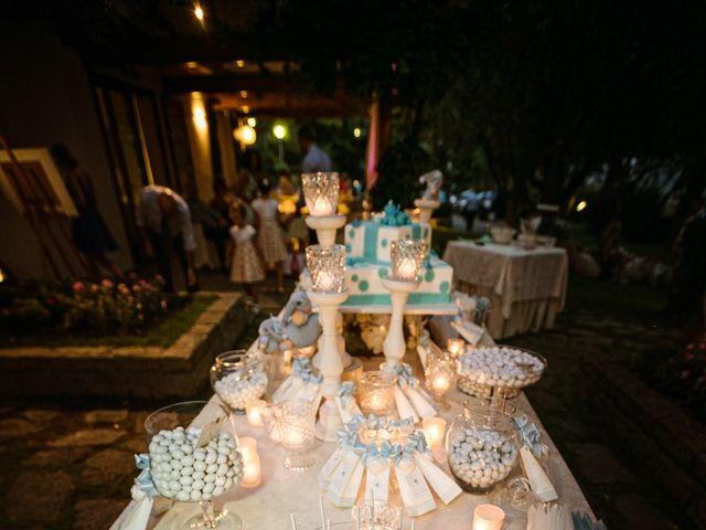 Il matrimonio di Luca e Michela a Adria, Rovigo 104