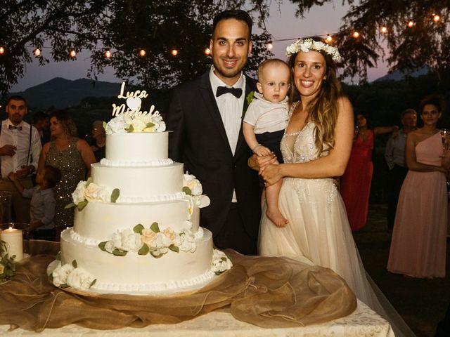 Il matrimonio di Luca e Michela a Adria, Rovigo 105