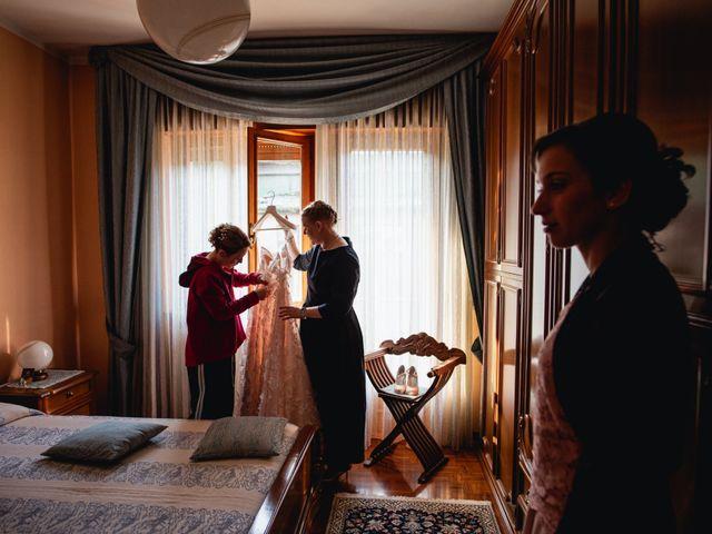 Il matrimonio di Lorenzo e Chiara a Antrona Schieranco, Verbania 14