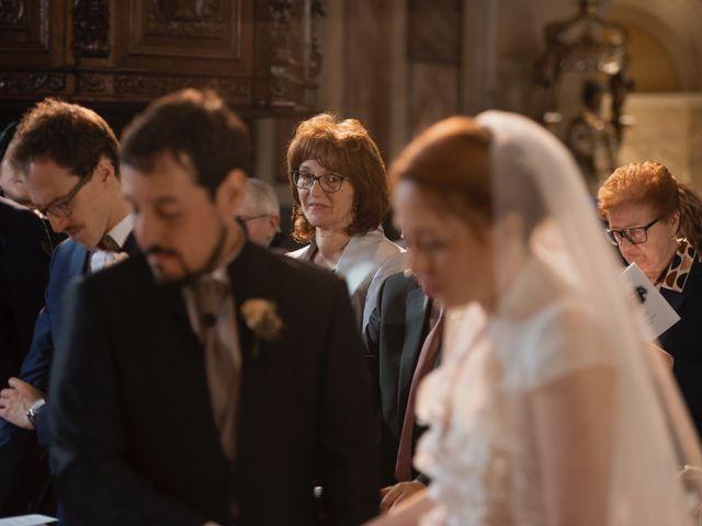 Il matrimonio di Lorenzo e Chiara a Antrona Schieranco, Verbania 28