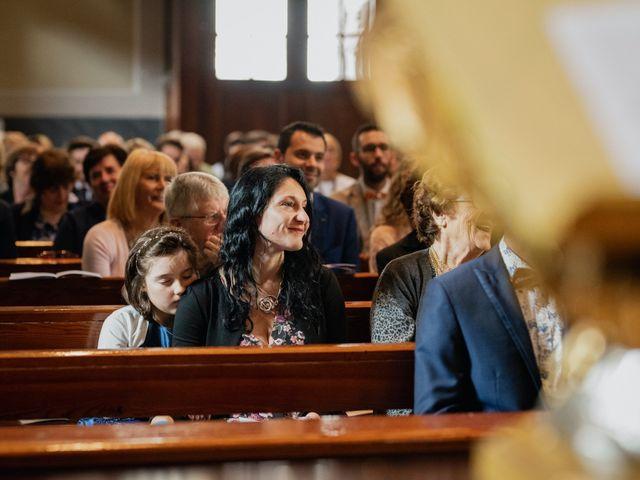 Il matrimonio di Lorenzo e Chiara a Antrona Schieranco, Verbania 29