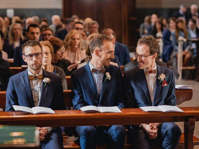 Il matrimonio di Lorenzo e Chiara a Antrona Schieranco, Verbania 31