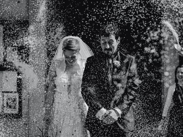 Il matrimonio di Lorenzo e Chiara a Antrona Schieranco, Verbania 36