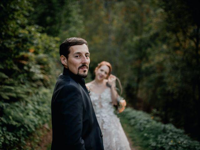 Il matrimonio di Lorenzo e Chiara a Antrona Schieranco, Verbania 46