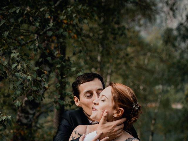 Il matrimonio di Lorenzo e Chiara a Antrona Schieranco, Verbania 51