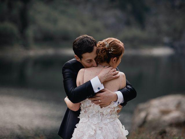 Il matrimonio di Lorenzo e Chiara a Antrona Schieranco, Verbania 56