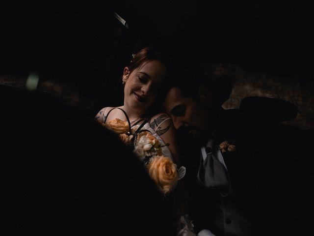 Il matrimonio di Lorenzo e Chiara a Antrona Schieranco, Verbania 59