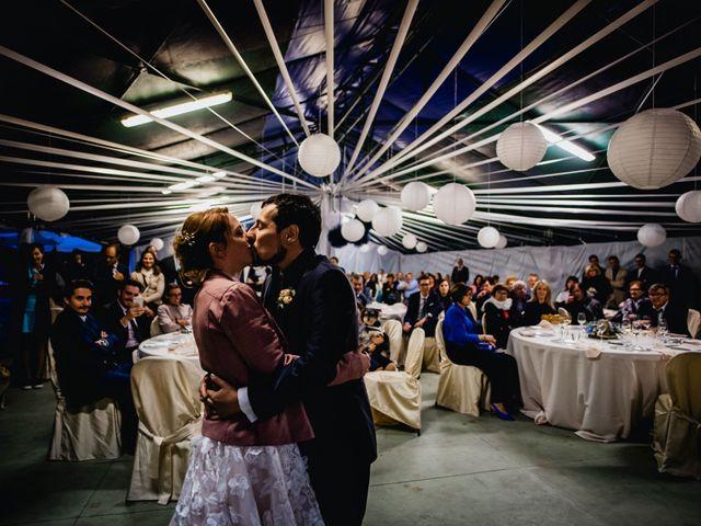 Il matrimonio di Lorenzo e Chiara a Antrona Schieranco, Verbania 69