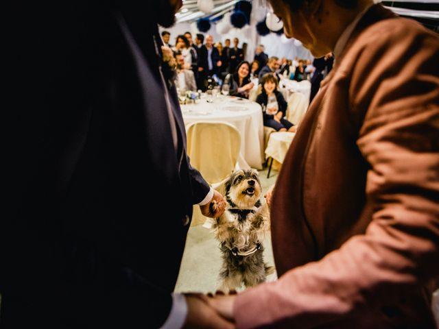 Il matrimonio di Lorenzo e Chiara a Antrona Schieranco, Verbania 70
