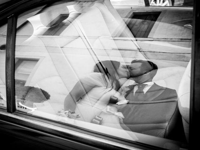 Il matrimonio di Alessandro e Elena a Santa Giustina in Colle, Padova 21