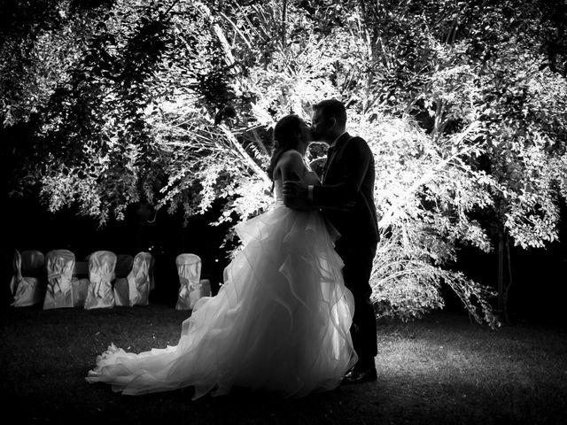 Il matrimonio di Alessandro e Elena a Santa Giustina in Colle, Padova 34