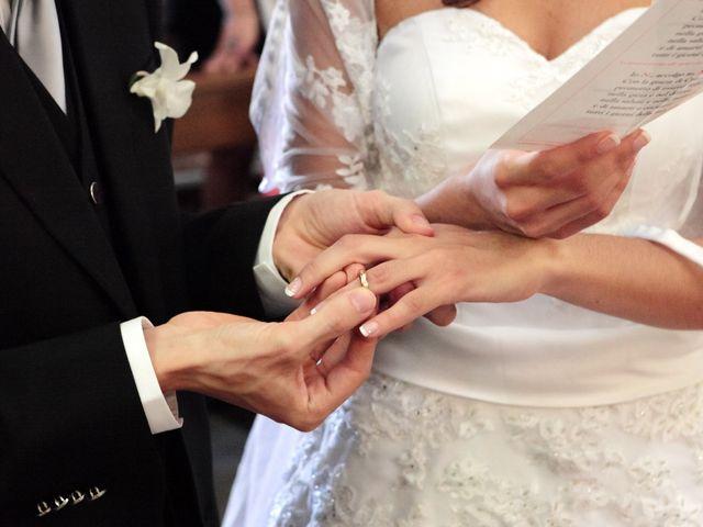 Il matrimonio di Manuela e Gianni a Procida, Napoli 4