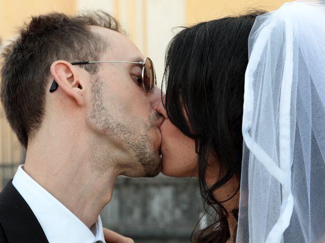 Il matrimonio di Manuela e Gianni a Procida, Napoli 5