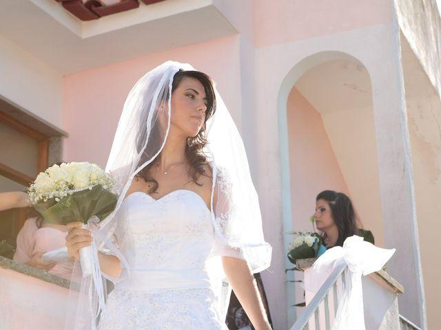 Il matrimonio di Manuela e Gianni a Procida, Napoli 6