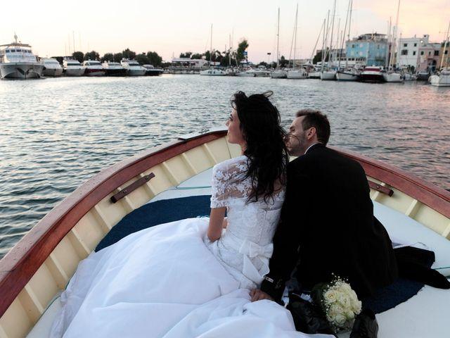 Il matrimonio di Manuela e Gianni a Procida, Napoli 7