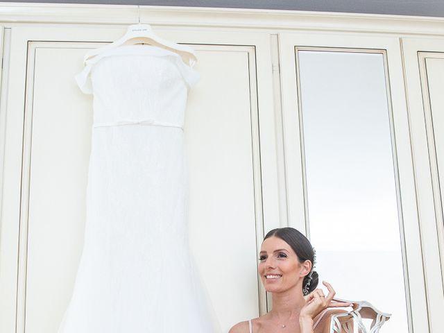 Il matrimonio di Ivan e Camilla a Ospitaletto, Brescia 8