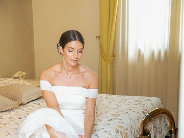 Il matrimonio di Ivan e Camilla a Ospitaletto, Brescia 38
