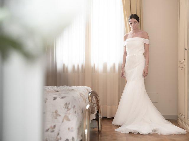 Il matrimonio di Ivan e Camilla a Ospitaletto, Brescia 40
