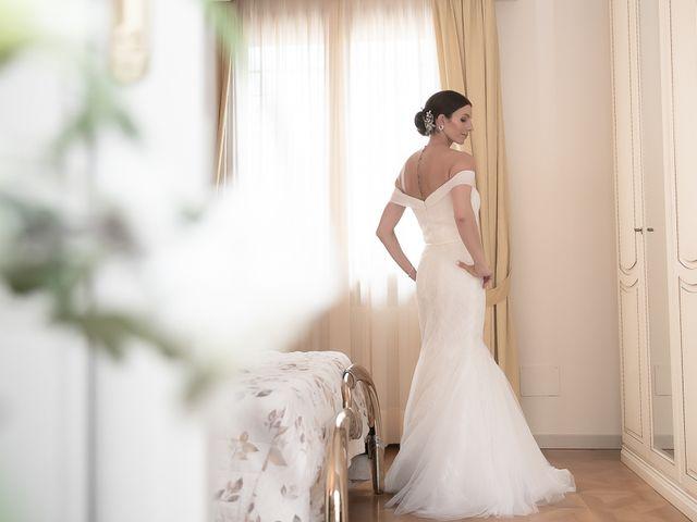 Il matrimonio di Ivan e Camilla a Ospitaletto, Brescia 41
