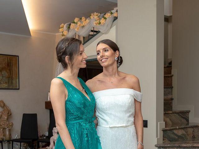 Il matrimonio di Ivan e Camilla a Ospitaletto, Brescia 44