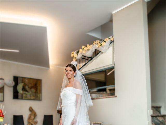 Il matrimonio di Ivan e Camilla a Ospitaletto, Brescia 45