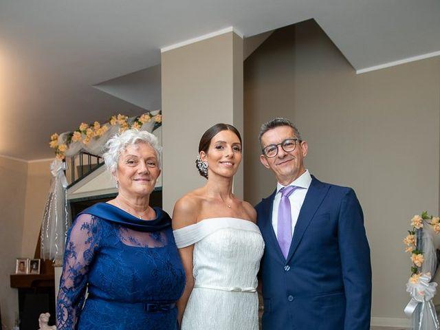 Il matrimonio di Ivan e Camilla a Ospitaletto, Brescia 46