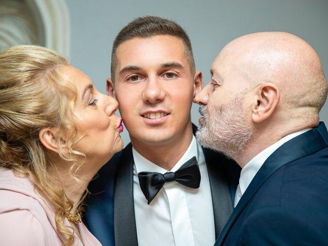 Il matrimonio di Ivan e Camilla a Ospitaletto, Brescia 49