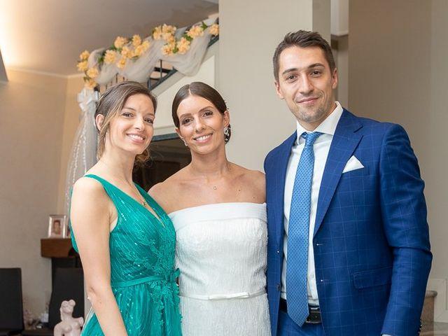 Il matrimonio di Ivan e Camilla a Ospitaletto, Brescia 52