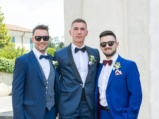 Il matrimonio di Ivan e Camilla a Ospitaletto, Brescia 53