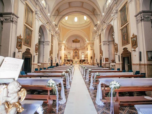 Il matrimonio di Ivan e Camilla a Ospitaletto, Brescia 57