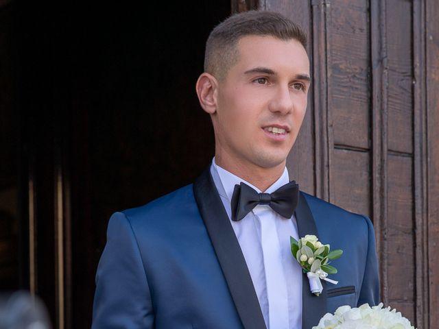 Il matrimonio di Ivan e Camilla a Ospitaletto, Brescia 59