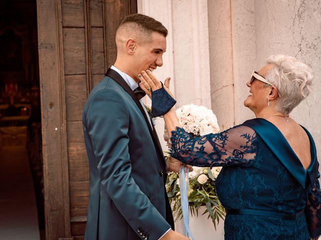 Il matrimonio di Ivan e Camilla a Ospitaletto, Brescia 60
